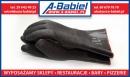 Rękawice termiczne olejoodporne do grilla A-Babiel Wyposażenie Gastronomii Wyposażenie Sklepów